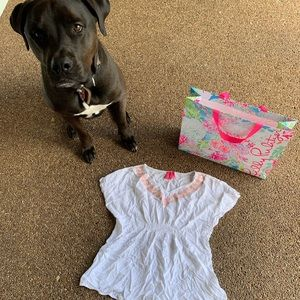 Girls Lilly for Target top